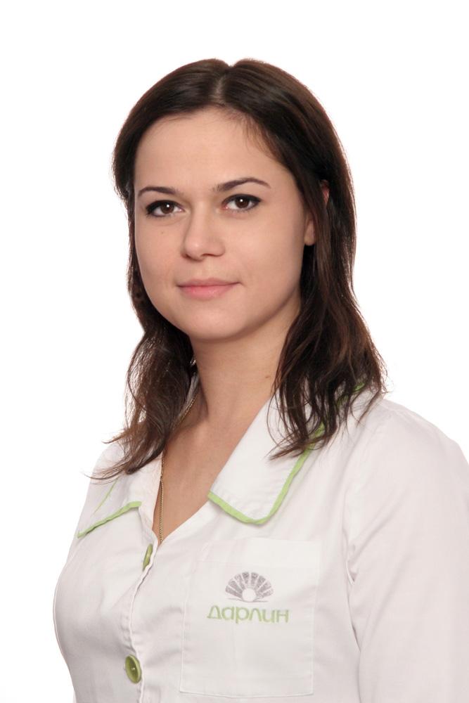 Якуш Юлия Олеговна