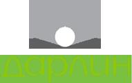 логотип дарлин