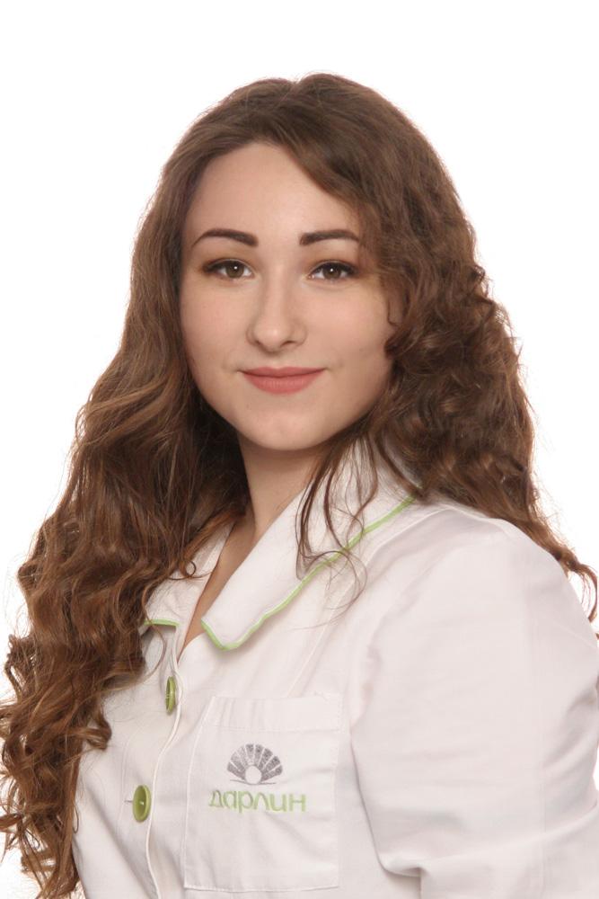 Ковтун Ирина Юрьевна
