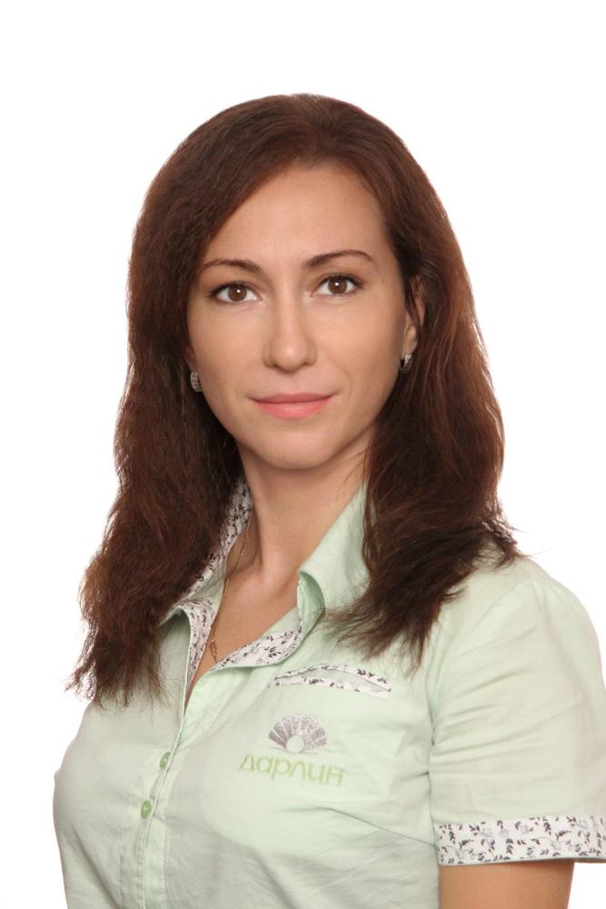 Потапчук Наталья Николаевна