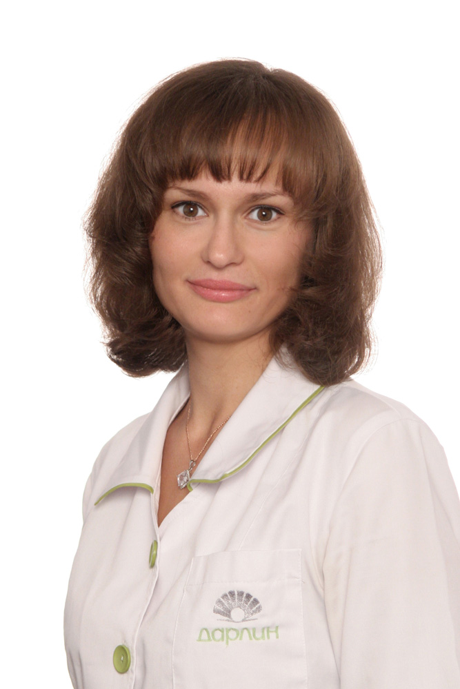 Федорова Наталия Игоревна
