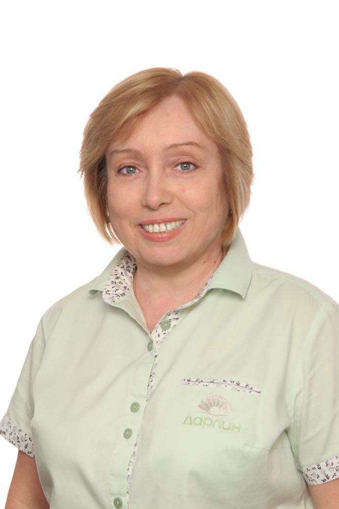Цемка Ирина Владимировна