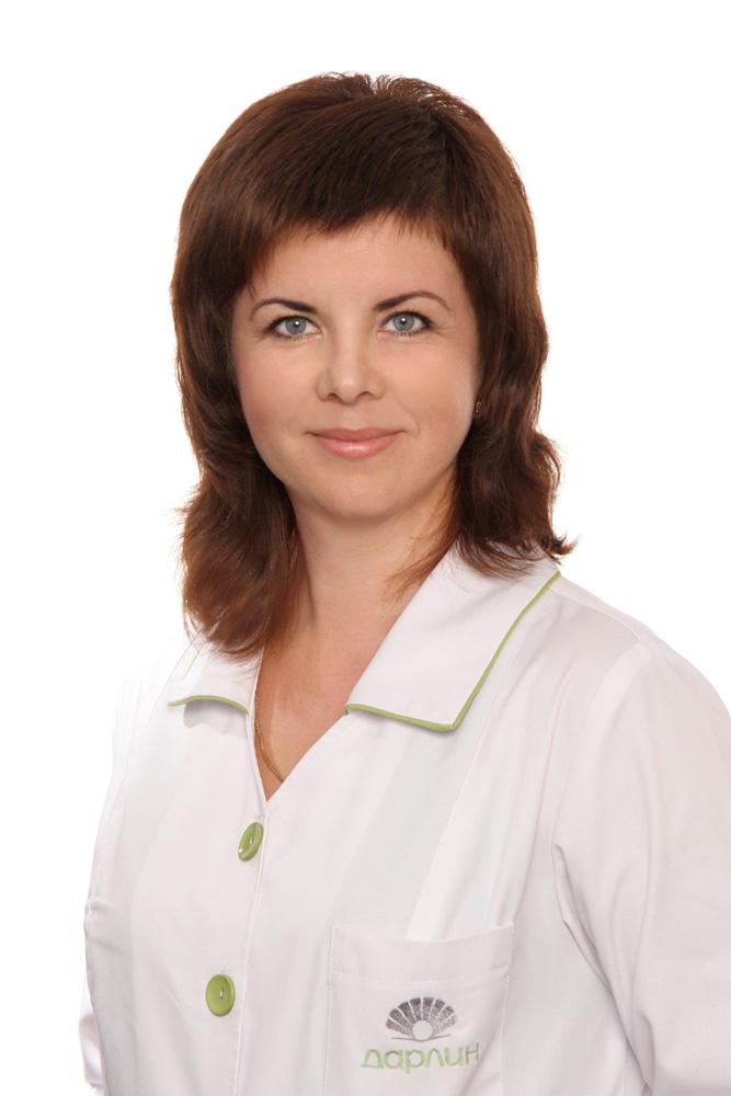 Ярмоленко Алина Алексеевна