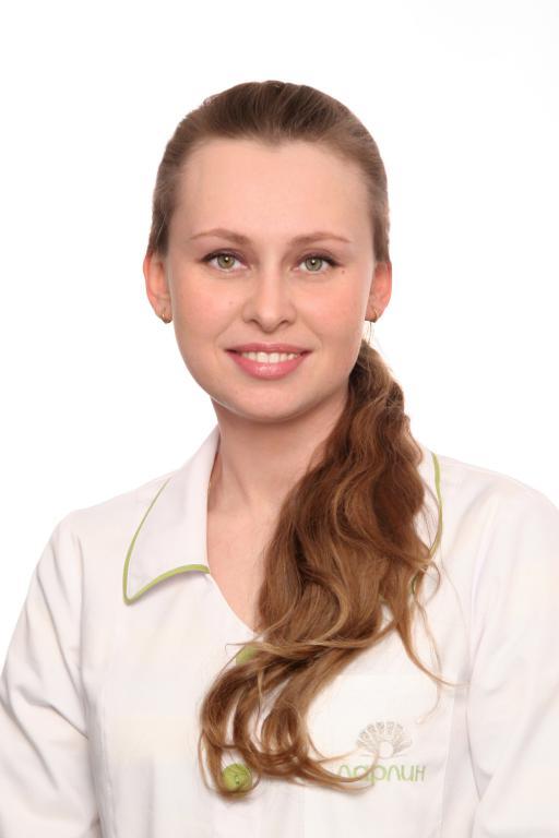 Попкова Валентина Петровна