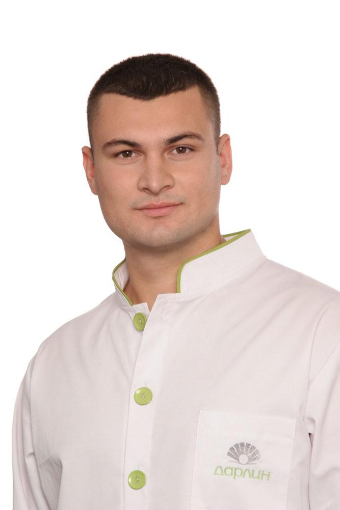 Турецкий Роман Михайлович