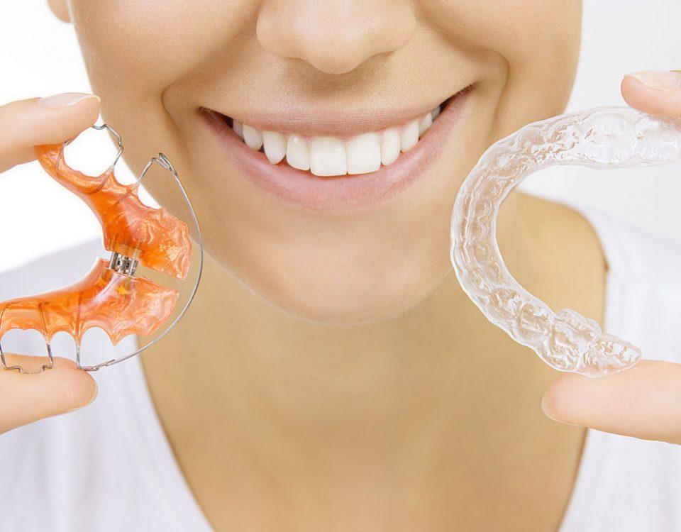Ортодонтия инновации