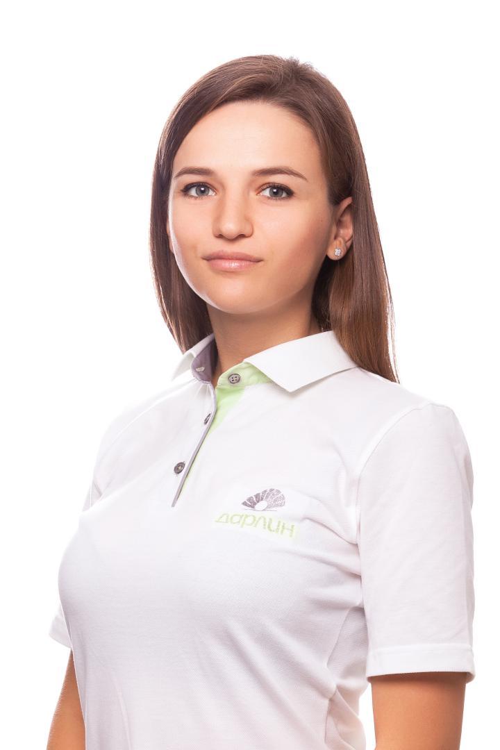Ардикуце Василина Павловна врач стоматолог-ортодонт