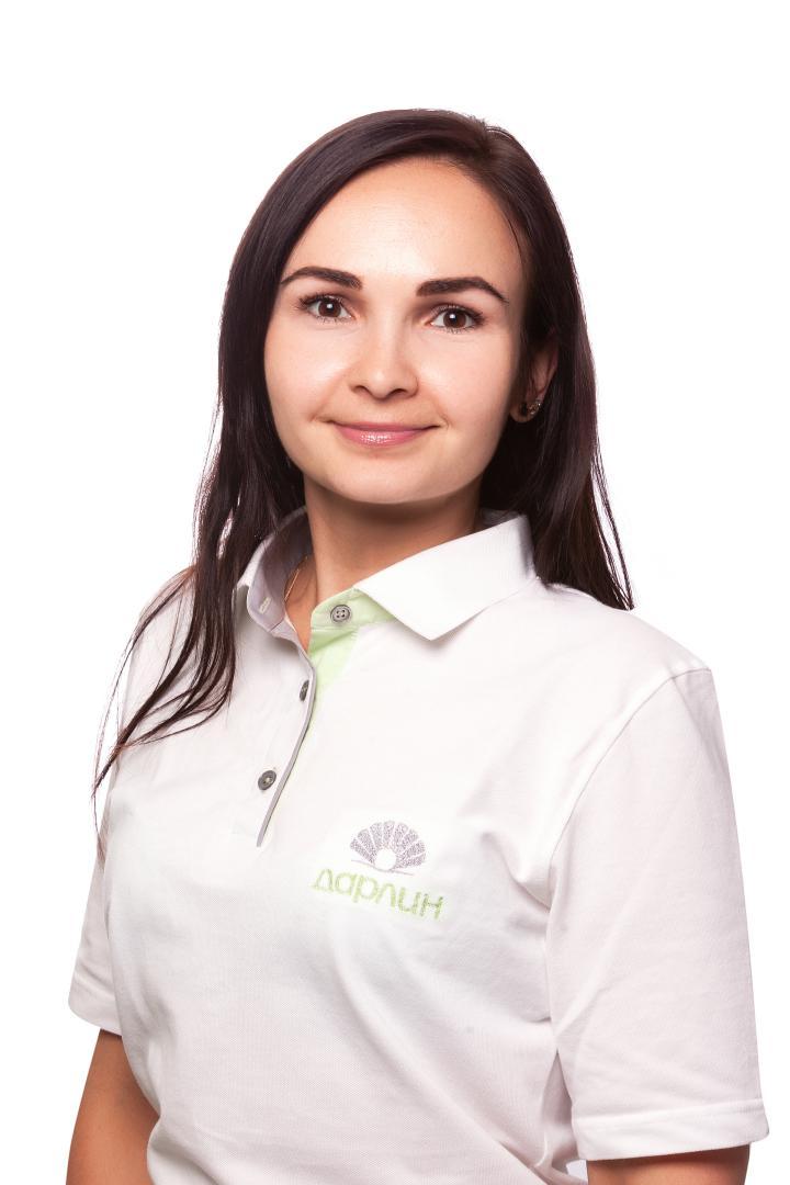 Безридная Ирина Сергеевна врач стоматолог-терапевт