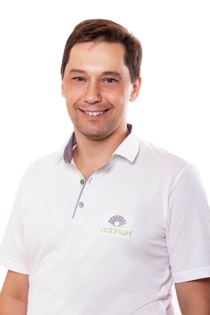 Черненко Александр Владимирович врач стоматолог-хирург