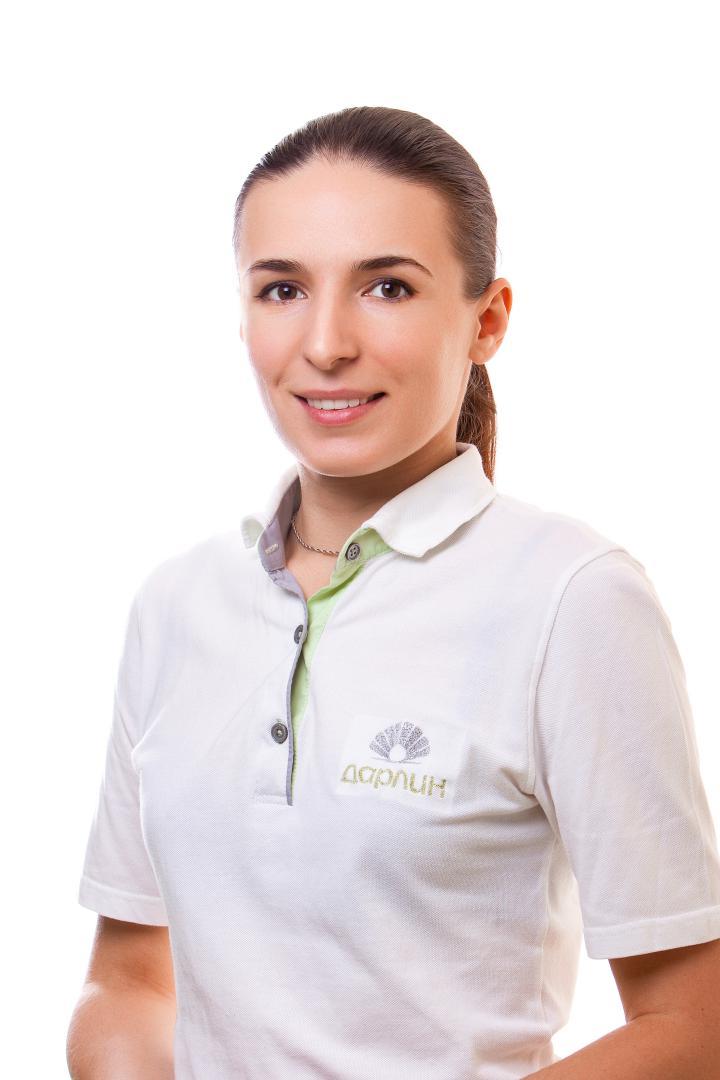 Гребенюк Анастасия Александровна врач стоматолог-терапевт
