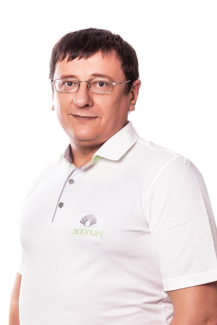 Халимовский Виктор Вячеславович врач стоматолог-ортопед гнатолог