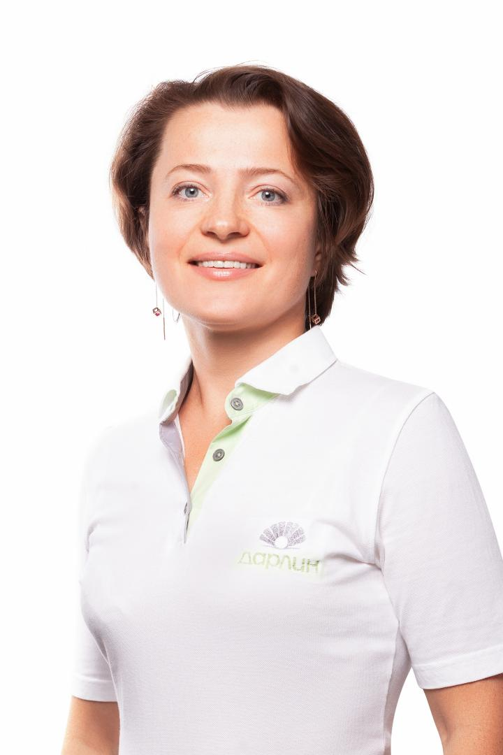 Мацепа Елена Ивановна врач стоматолог-терапевт