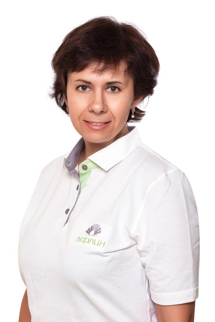 Мальцева Оксана Александровна врач стоматолог-терапевт