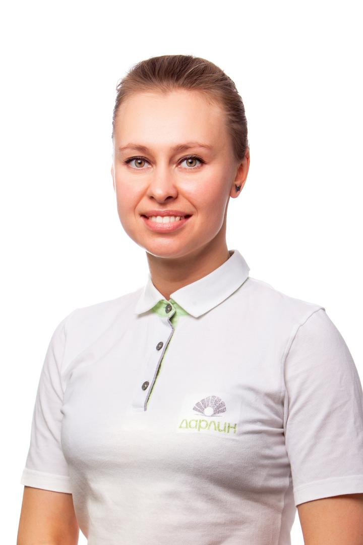 Попкова Валентина Петровна врач стоматолог-терапевт