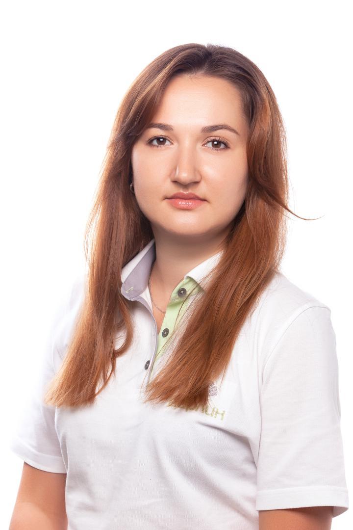 Пузеревич Арета Романовна врач стоматолог-терапевт