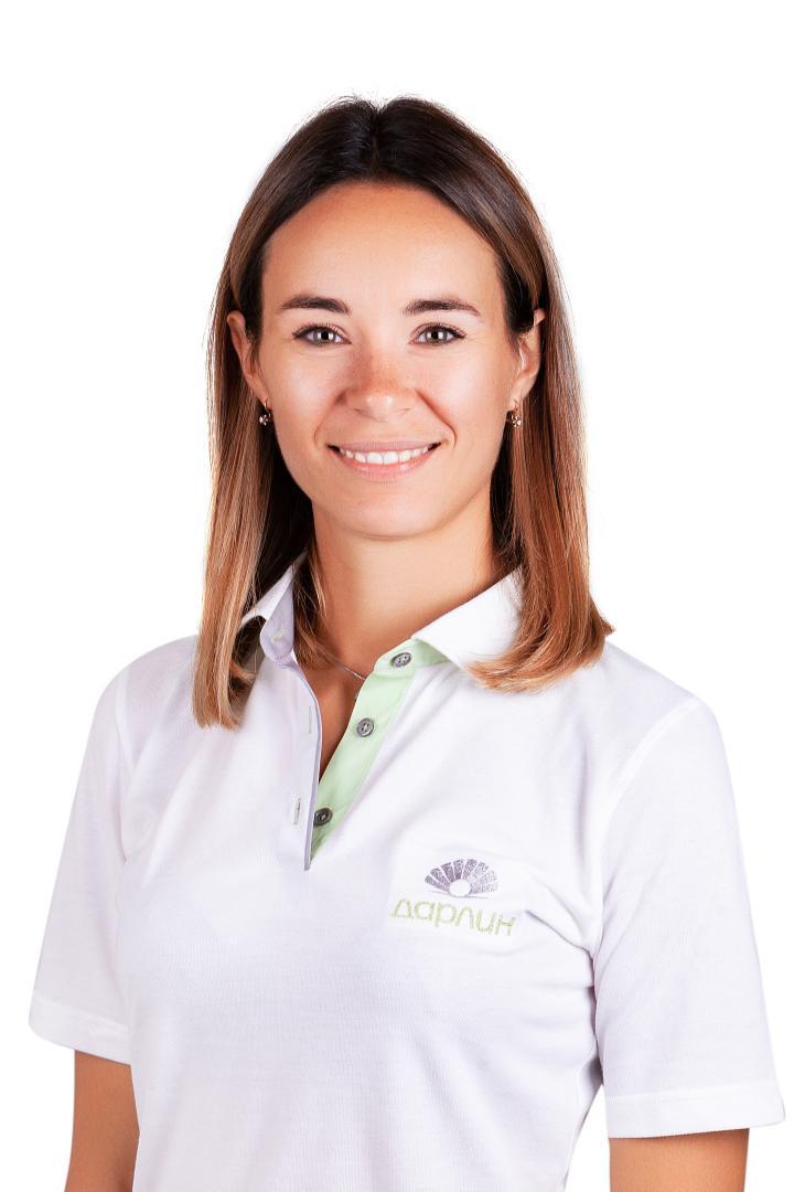 Слабковская Анжелика Игоревна врач стоматолог